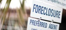 Number of Foreclosure filings declined once Again!