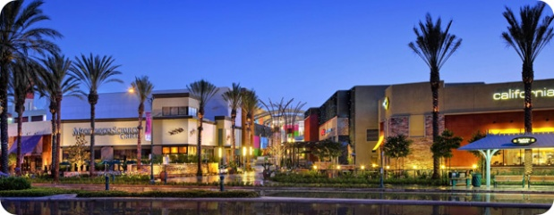 Anaheim – Orange County Walking OnSunshine!