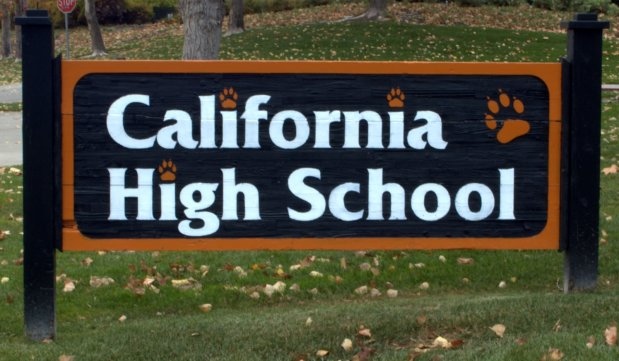 California-Home of the Best High Schools