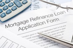 Mortgage-Refinancing