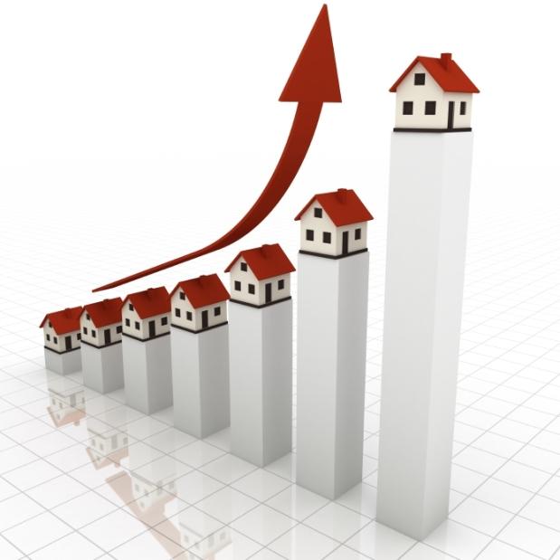 El Indice de Precios de Casas incrementó  0.3 porciento