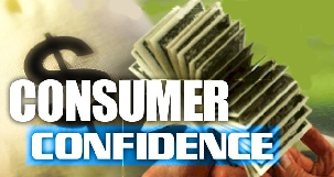 September:  Highest Consumer Confidence
