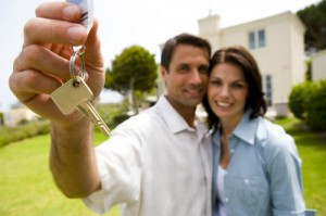 Homeownership getting better!